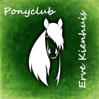 Start Ponyclub Erve Kienhuis